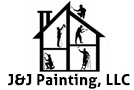 J & J Painting LLC Logo
