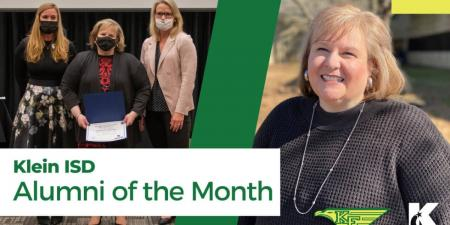 KISD's Alumni Of The Month For January