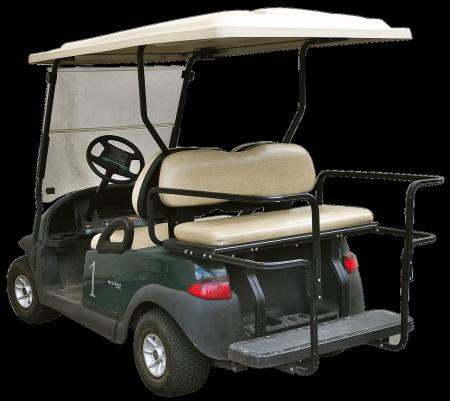 Golf Cart & Off-Highway Vehicle Operation