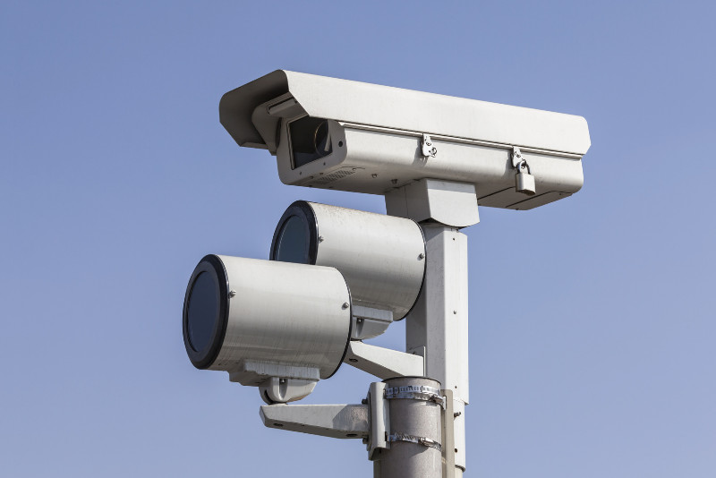 Red Light Cameras May Soon Pack a Bigger Punch